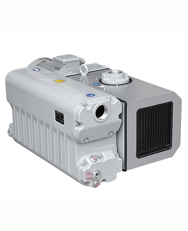 Роторно ламелни / Пластинчати вакуум помпи - PVL-EU серия