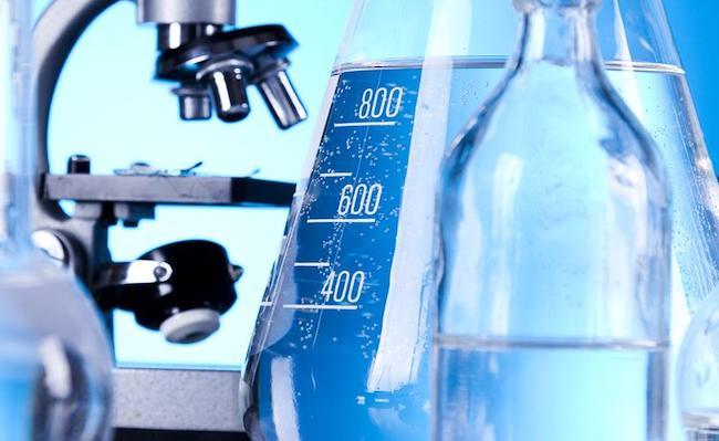 Химическата и фармацевтичната промишленост