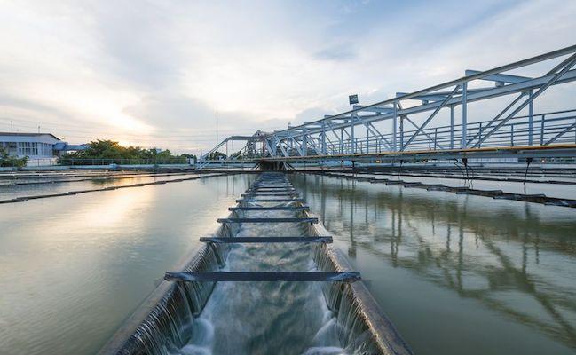 Пречистване на питейни води